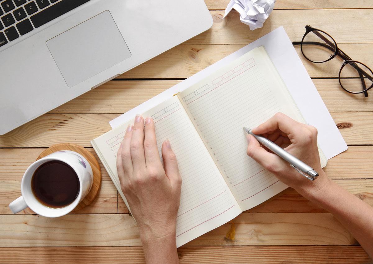 Libreta y notebooks